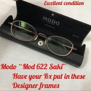 eb5bdfcaa4 Modo eyeglass frames